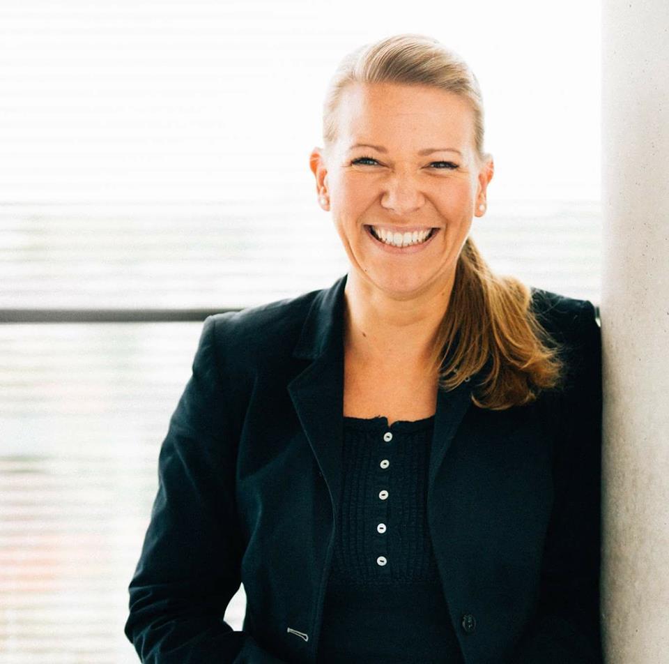 Denise Spekowius Die Vertriebsoptimiererin, Herten