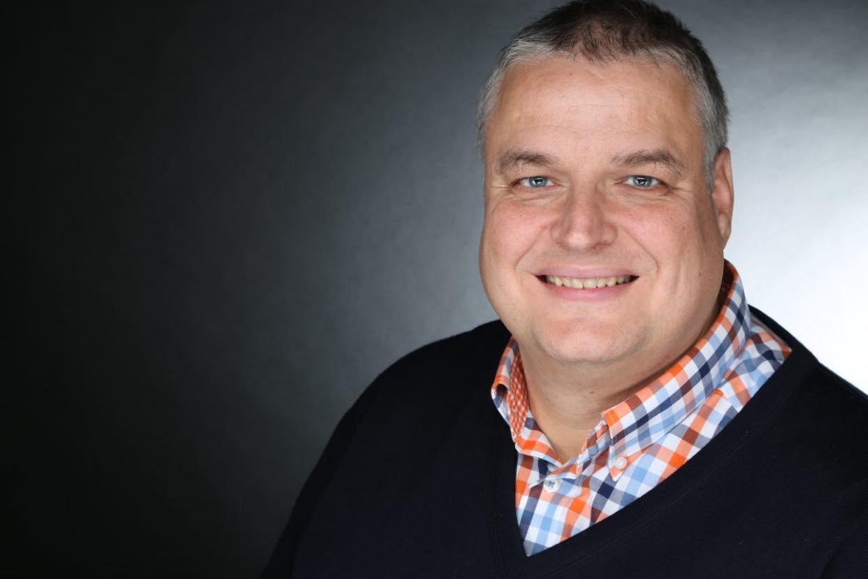 Stefan Schüttler
